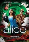 Alice dvd cover art