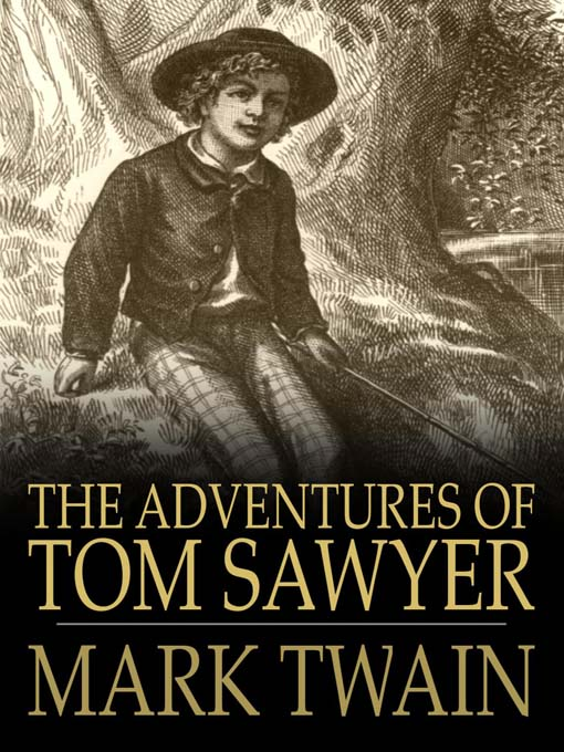 Novel tom sawyer summary