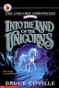 Into the Land of the Unicorns cover