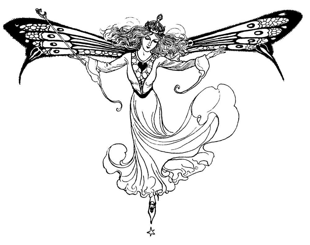 fairyflying
