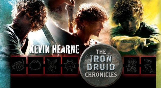 iron druid