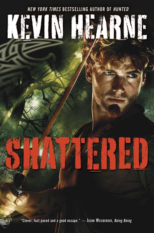 Shattered cover-1