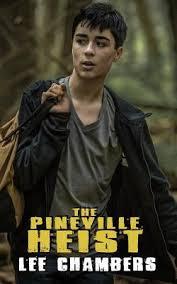 pineville still