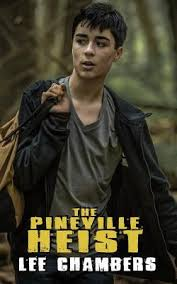 pineville still