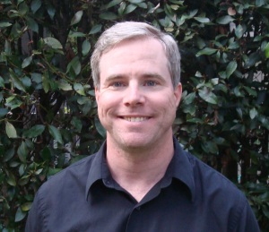 Andy Weir Author Photo Cropped