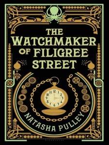 The Watchmaker of Filgree Street