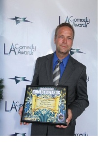 la comedy award nomination-1