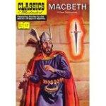 Classics Illustrated Macbeth