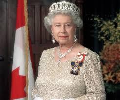 hrh Queen Elizabeth