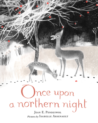 Cover Picture of Once Upon a Northern Night