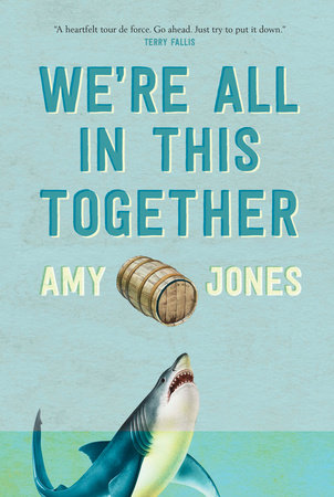 We're All In This Together cover photo