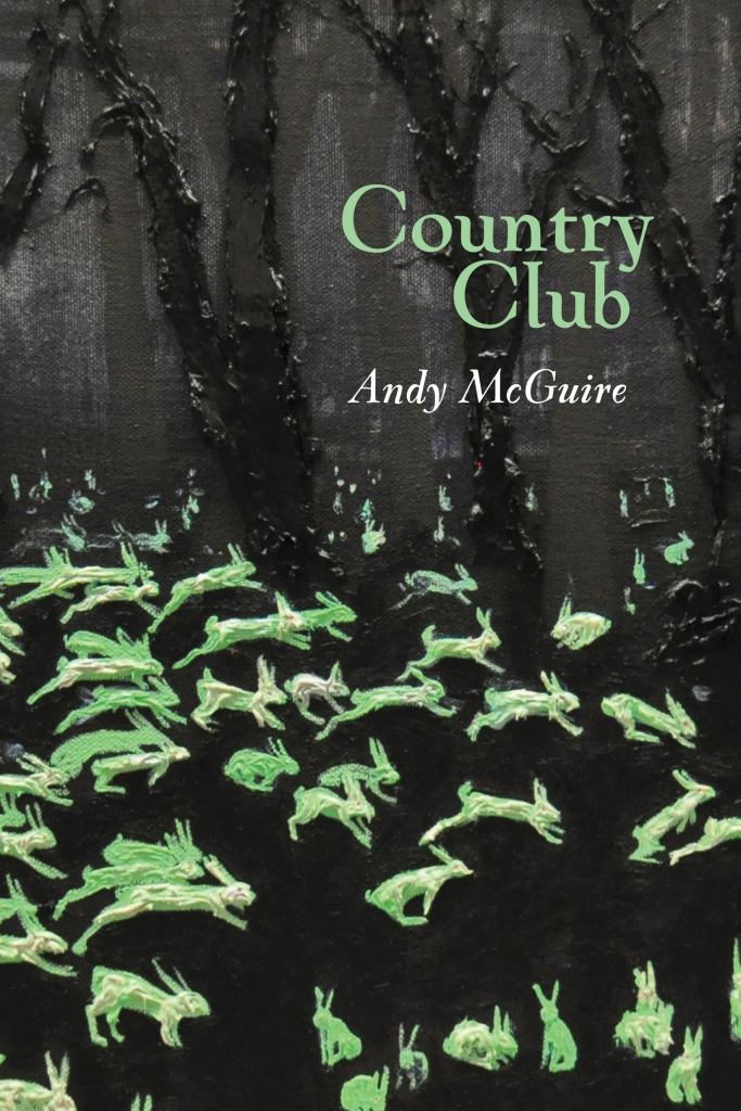 Country Club book cover
