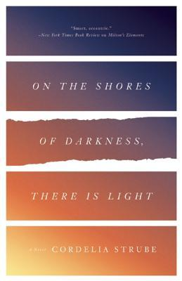book cover of On the Shores of Darkness, There Is Light