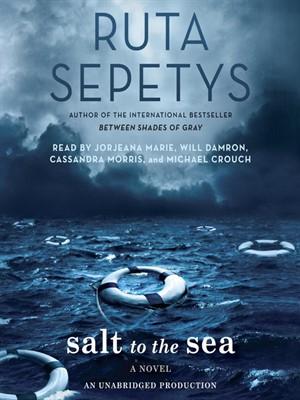 saltsea