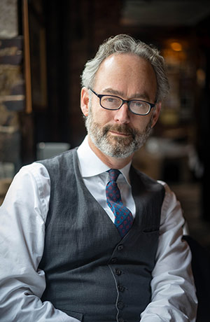 author picture of Amor Towles