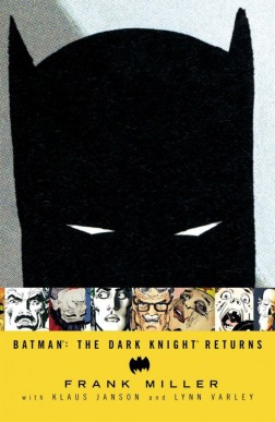 Batman  The Dark Knight Returns by Frank Miller – Off the Shelf 9acf7da4ce6