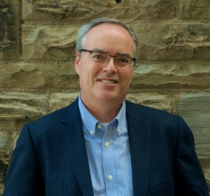 picture of Terry Fallis