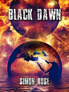 Black Dawn cover
