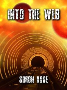 Into the Web Cover