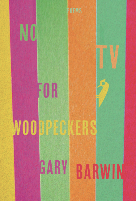 No TV for Woodpeckers cover
