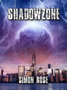 Shadowzone Cover