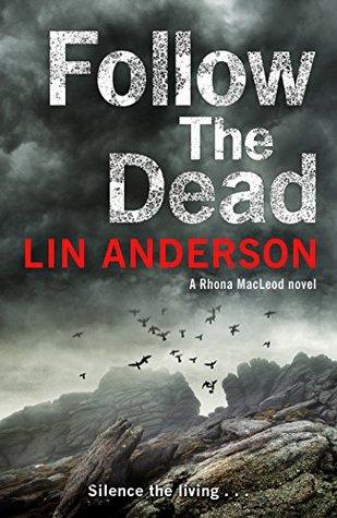 Follow the Dead cover