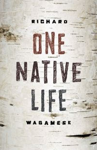 One Native Life cover