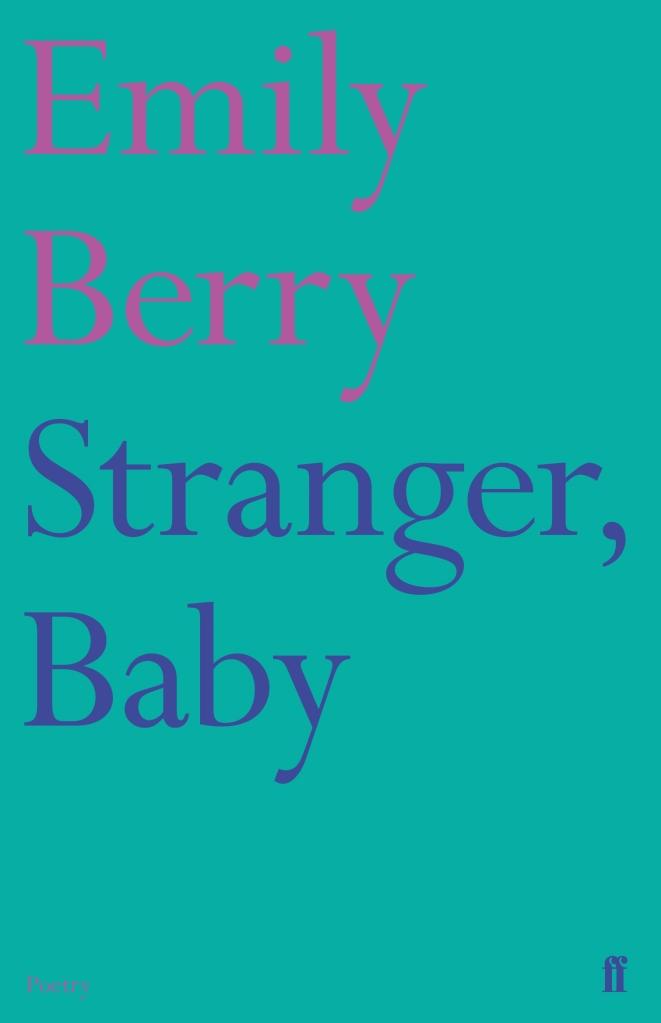 Stranger, Baby cover