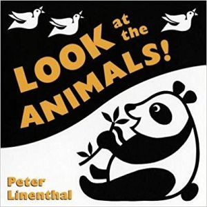 look at the animals cover