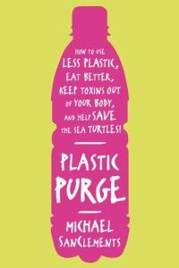 Plastic Purge cover