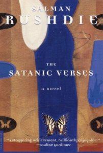 Satanic Verses cover