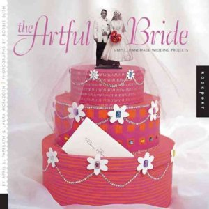 artful bride cover