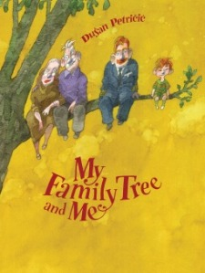 My Family Tree and Me cover