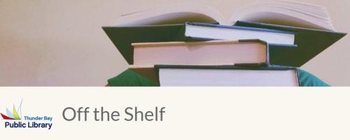 off the shelf blog banner