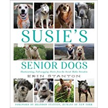 Susie's Senior Dogs cover