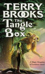 The Tangle Box cover