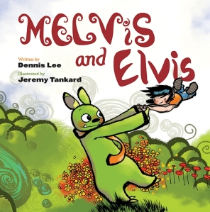 melvis and elvis cover