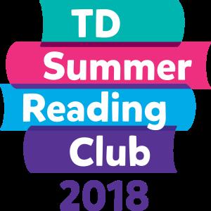 TD Summer Reading Club 2018 Logo