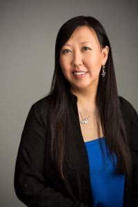 headshot of ann y k choi