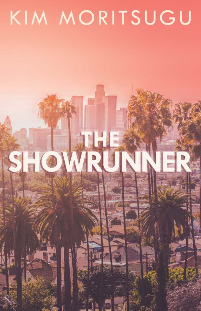 cover of the Showrunner