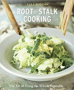 cover of root to stalk cooking