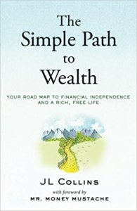the simple path to wealth cover