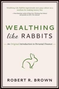 Wealthing Like Rabbits cover