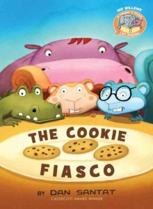 cookie fiasco cover