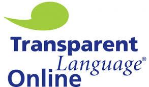 transparent language online logo