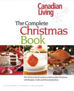 Complete Christmas Book cover