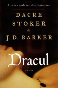 Dracul cover