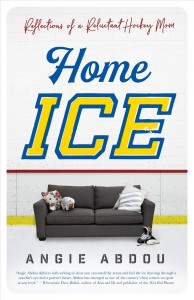 home ice cover