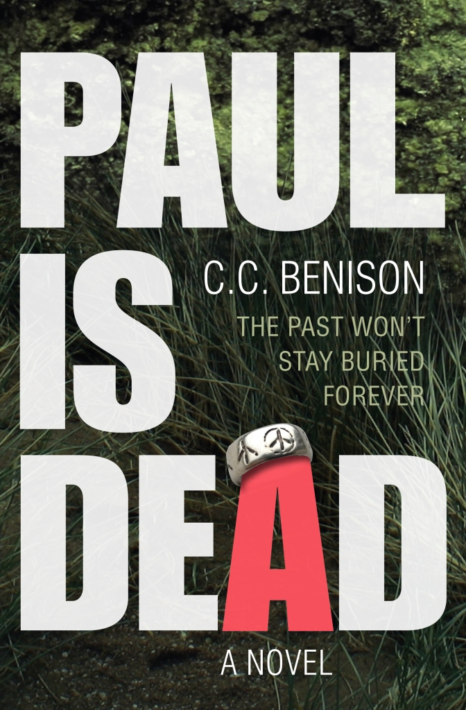 Paul is Dead cover