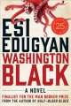washington black cover